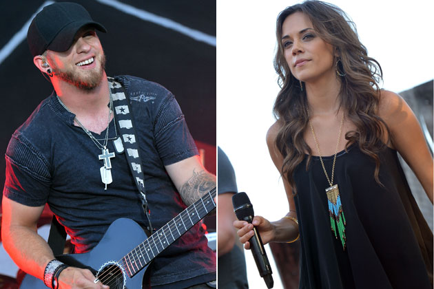 "brantley gilbert dating now Brantley gilbert's new album, ""the devil don't sleep,"" is now on sale featuring a been beating up his girlfriend brantley is ready to kick the."