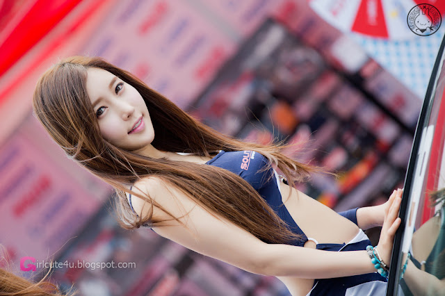 1 Im Min Young - KSF R2 2013  - very cute asian girl - girlcute4u.blogspot.com