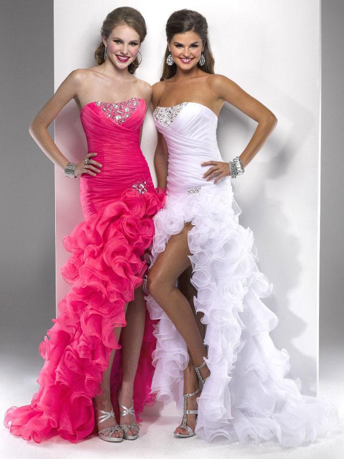Modern Prom Dresses Styles Online: Edgy to Elegant Prom Dresses