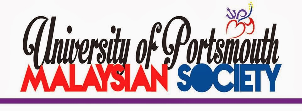 University of Portsmouth Malaysian Society