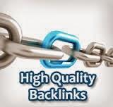 backlinkg untuk mendapatkan posisi pertama google