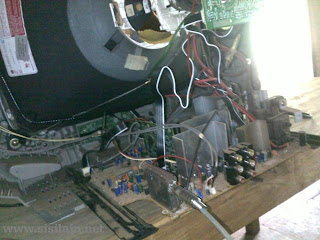 Modifikasi Tuner TV