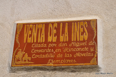 D. Quijote, Cervantes