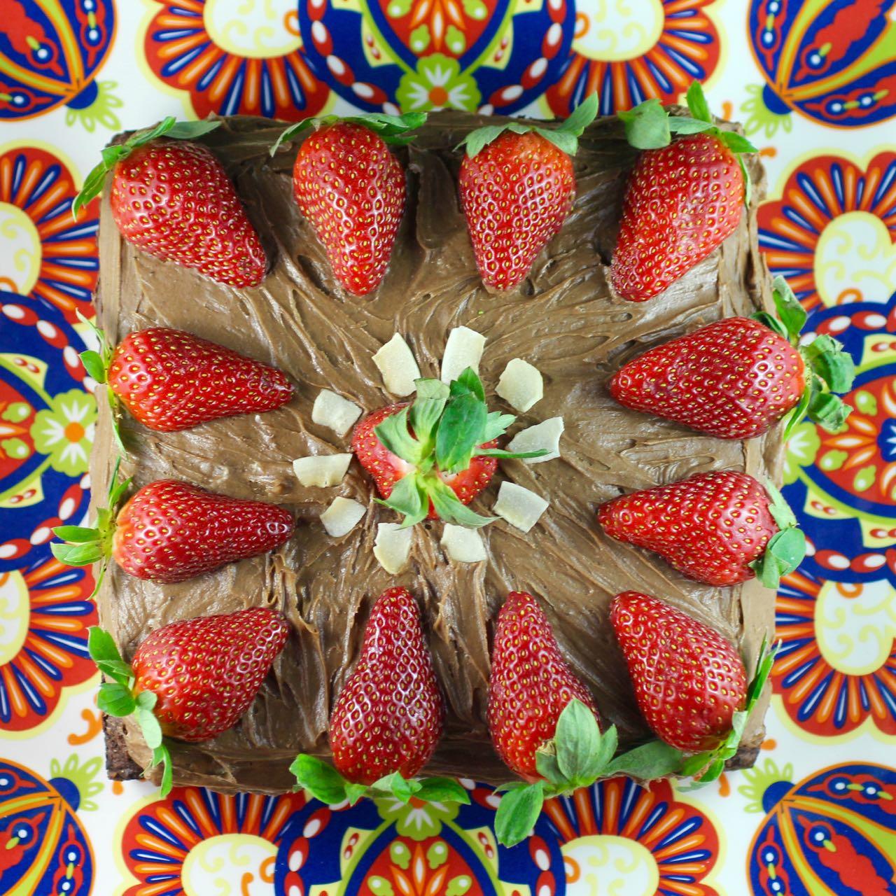 Decadent Cakes Cobourg