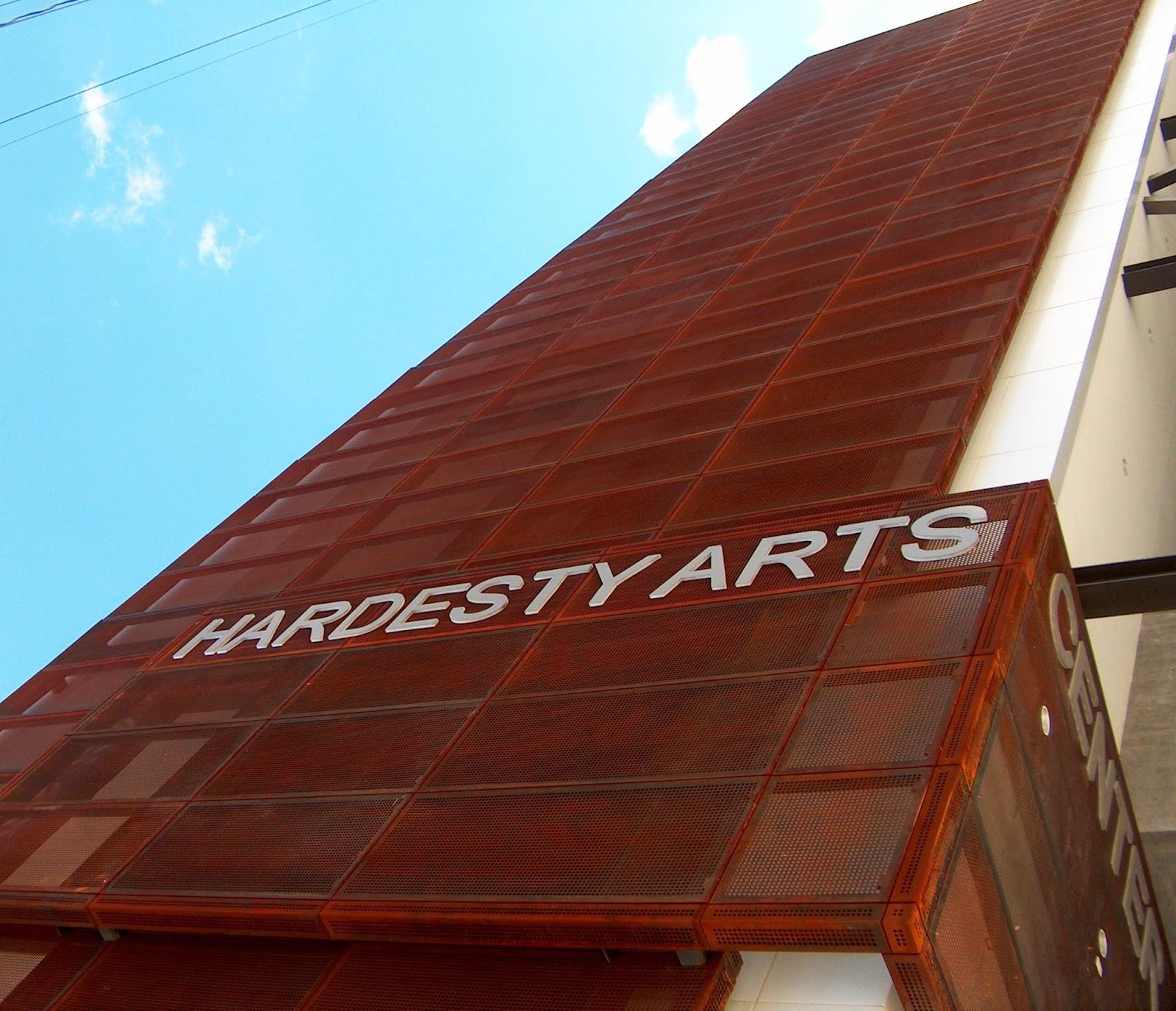 Hardesty Arts Center ~ Arts and Humanities Tulsa