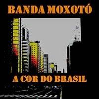 BANDA MOXOTÓ - EP