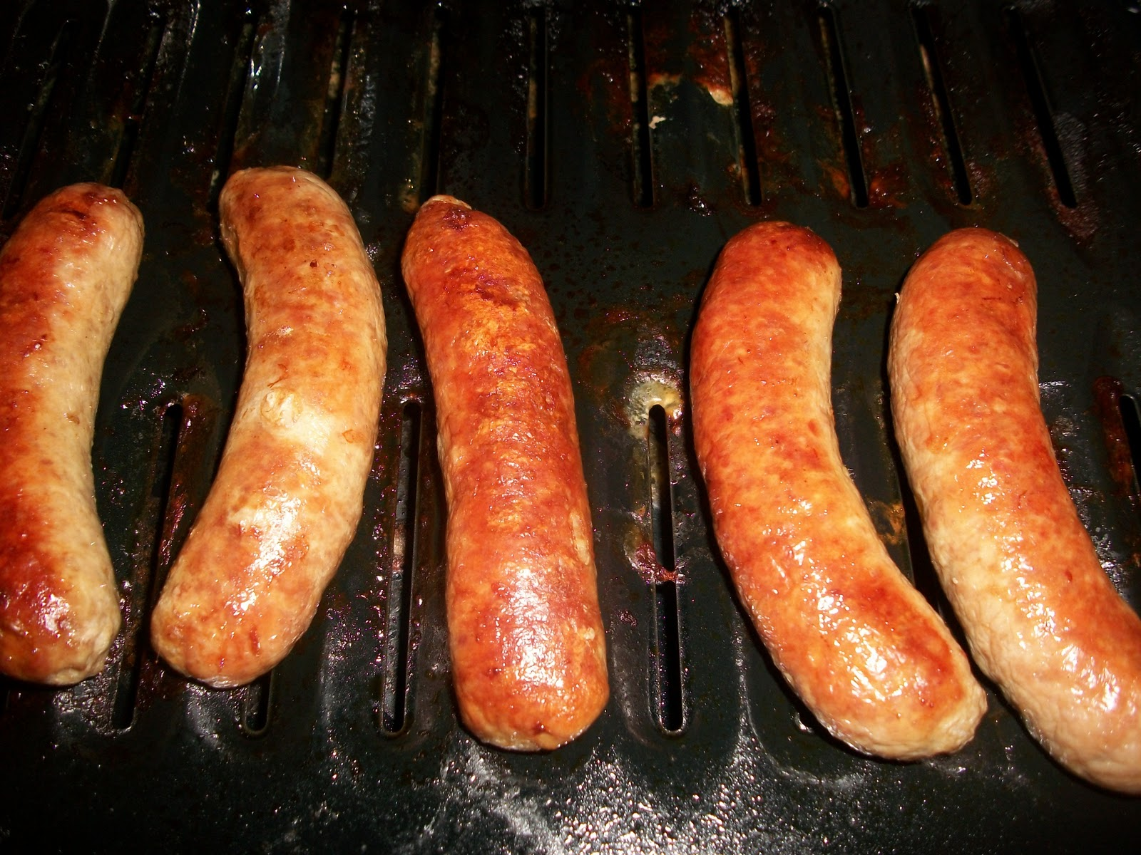 Jennie-O Sweet Italian Turkey Sausage and Steamed Cabbage ...