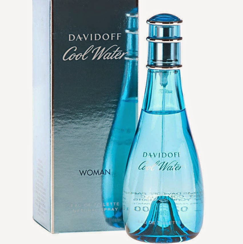 buy Davidoff Coolwater Women