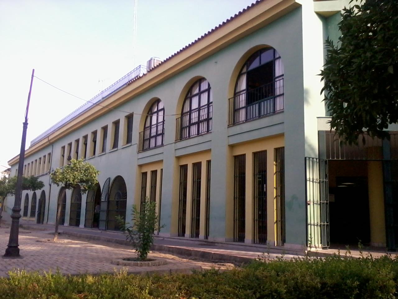 Servicios Sociales de Alcalá de Guadáira
