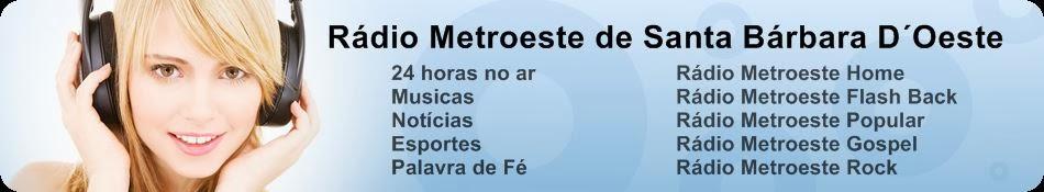 Rádio Metroeste