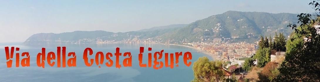 Via della Costa Ligure