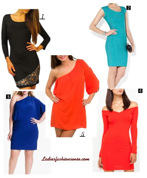 Sexy date night dresses
