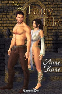 One Hot Fairy Tale by Anne Kane