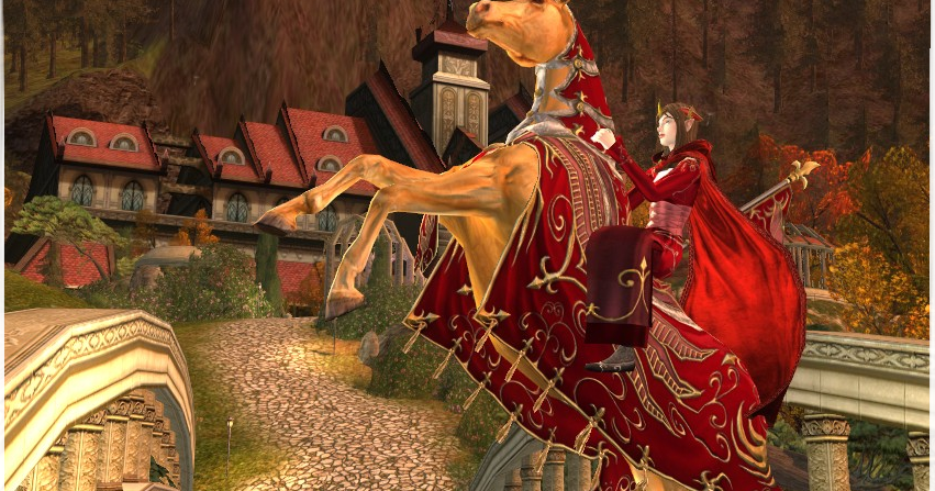 Lotro How To Make Dressing Room