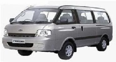 Bali Car Charter or Bali Transport Hire