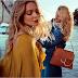 Ad Campaign: Chloe Spring/Summer 2015: Eniko Mihalik & Caroline Trentini by Inez & Vinoodh