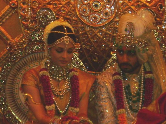 Aishwarya Rai Wedding Mehndi Aishwarya Rai Wedding Album