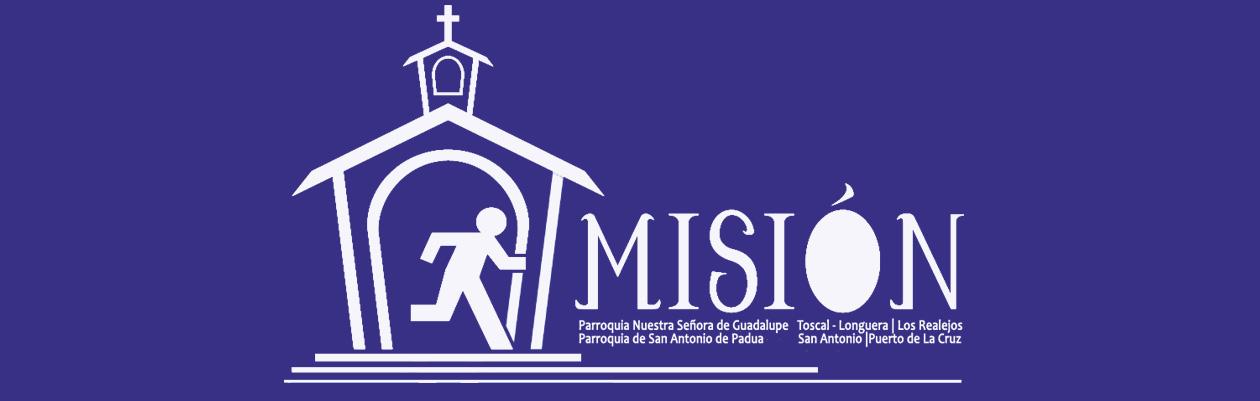 Comunidades Parroquiales de Ntra. Sra. de Guadalupe y San Antonio de Padua