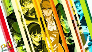 Persona 4: The Animation BD 1-26 Subtitle Indonesia [Tamat]