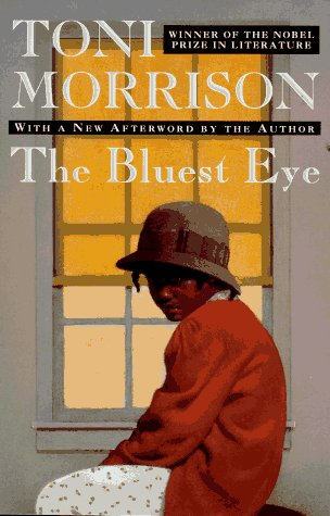 stylistic the bluest eye Students explore thematic topics, symbols and motifs in toni morrison's the bluest eye.