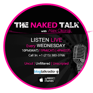 Listen To The Naked Talk