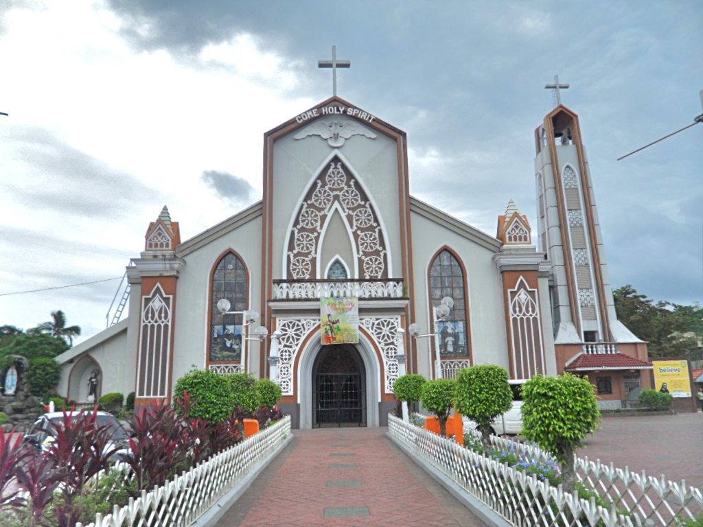 Santo Tomas (Batangas) Philippines  city photos : ... Churches: Saint Thomas Aquinas Parish Church @ Sto Tomas, Batangas