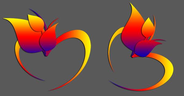 logo design idea by diseño ideas marbella