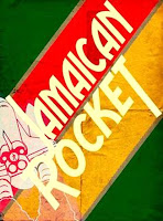 JAMAICAN ROCKET