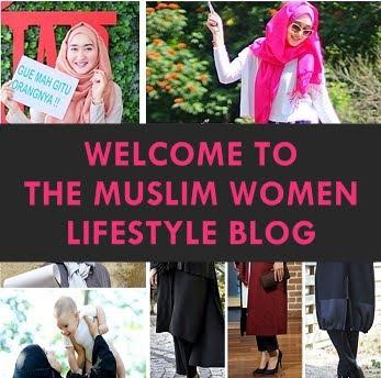 Salam Aleykum, Sister!