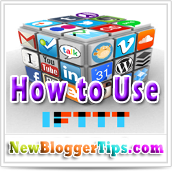 How To use IFTTT For Internet Marketing