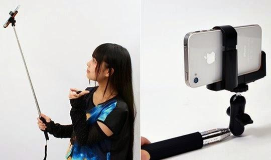 Selfie Extension