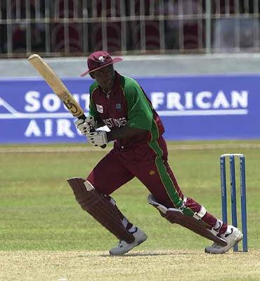 Carl Hooper - West Indies