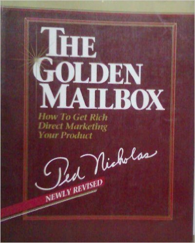 Golden Mailbox