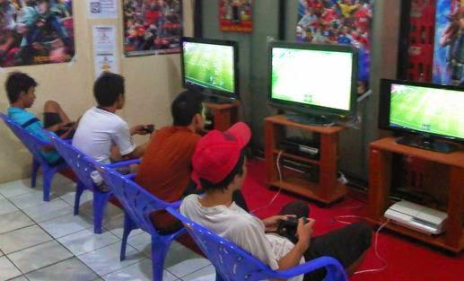 Usaha Rental PS3 Modal Awal Bisnis Menjanjikan