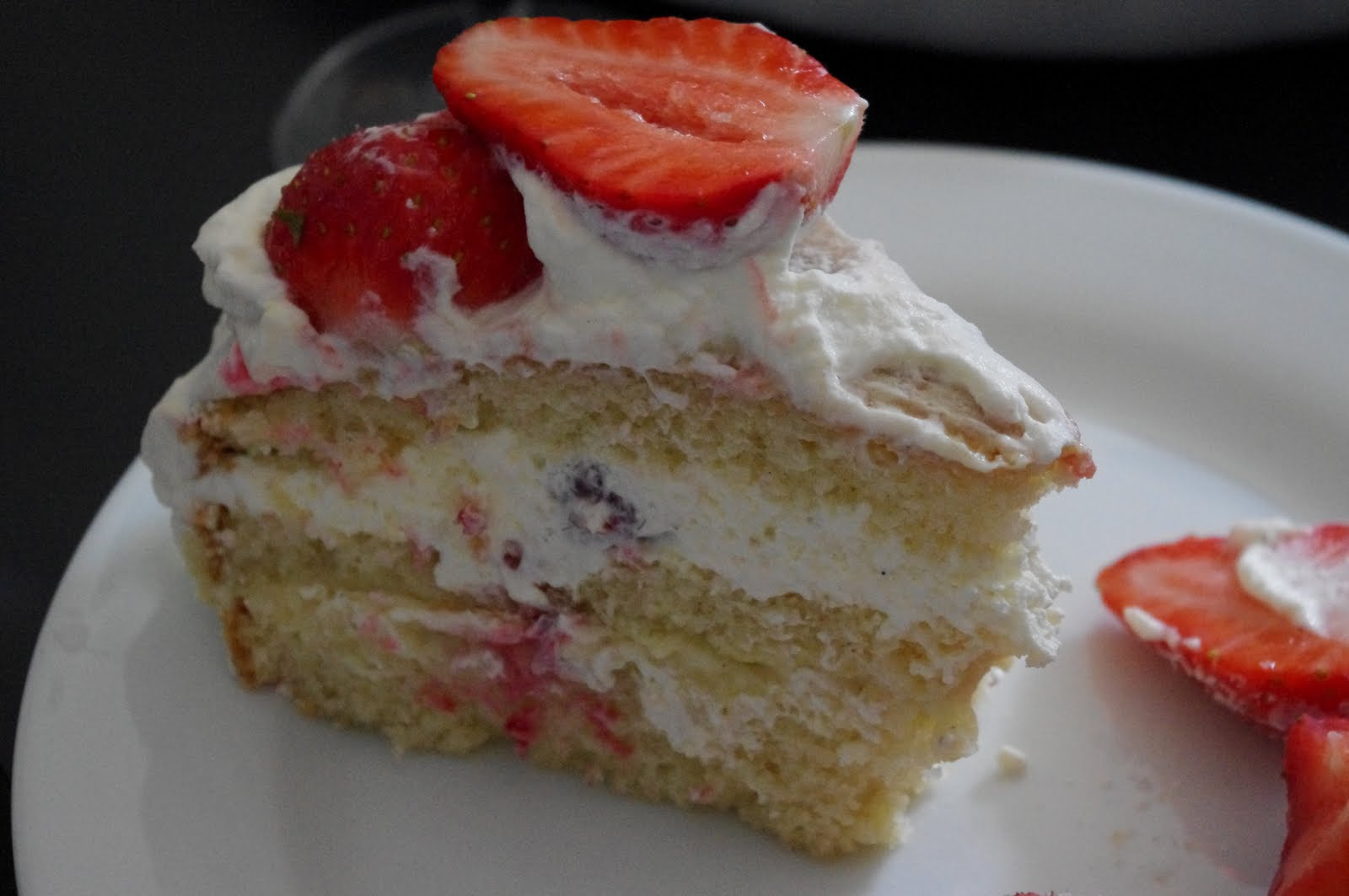1 års tårta utan socker