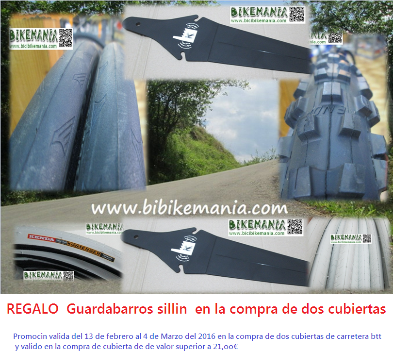 Promocion regalo guarbarros