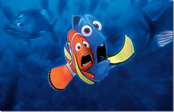 Image result for fish fear