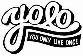 Viết tắt của từ Yolo là gì