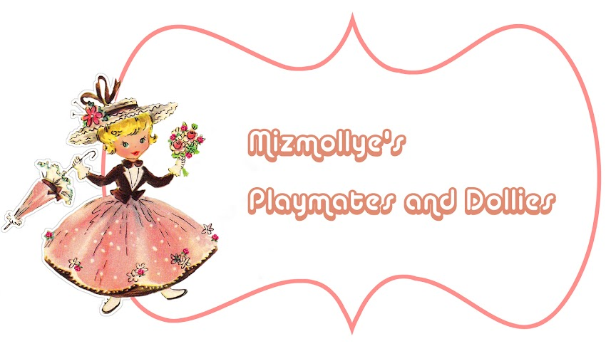 MizMollye's Dollies and Playmates