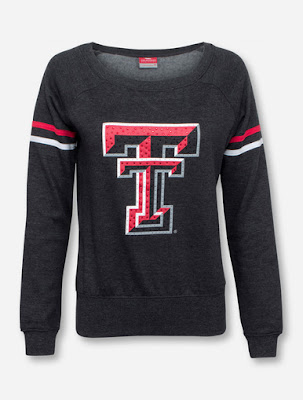 NCAA sweater