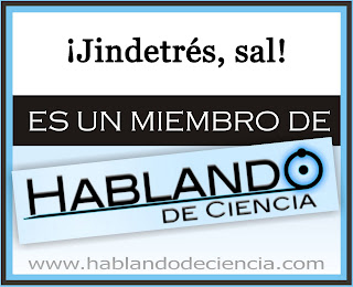 Colaborador de Hablando de Ciencia