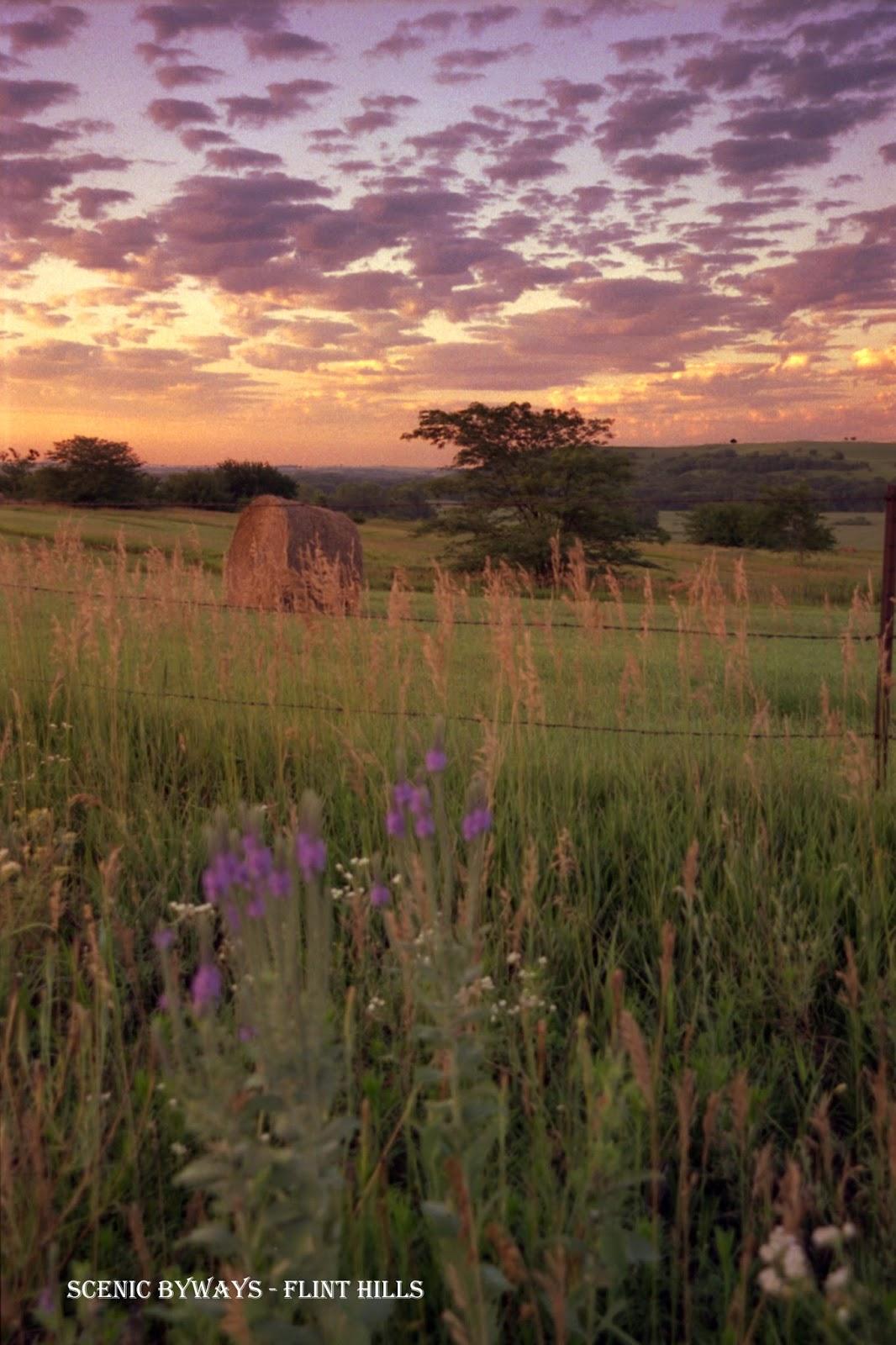 Kansas Transportation Which Part Of Kansas Has World Famous Sunsets