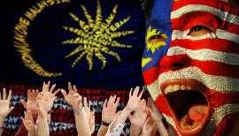Malaysia First  1Malaysia   Harapan Malaysia
