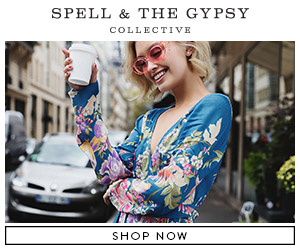 Shop Spell & the Gypsy