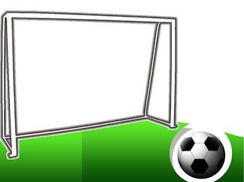 Imprimibles de futbol.