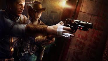 #7 Fallout Wallpaper