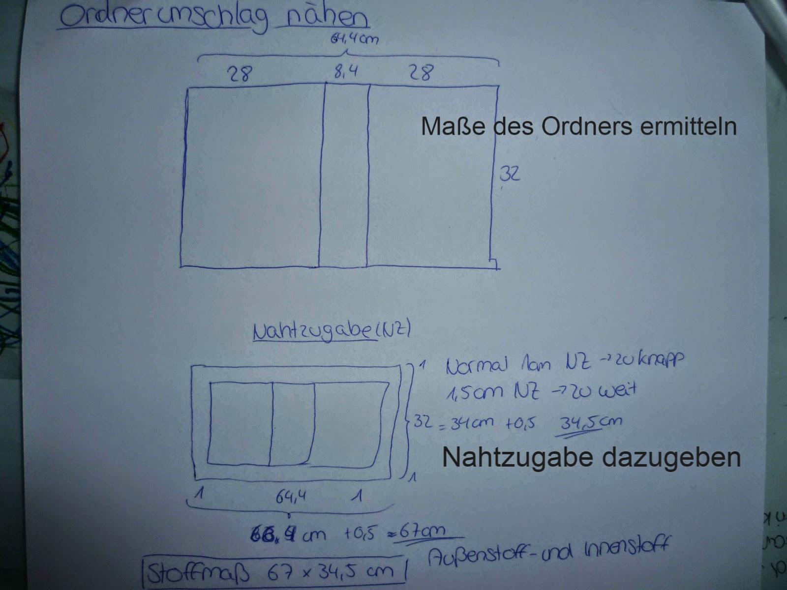 a4 maße in cm
