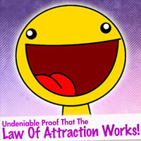 The Best of Juice Nothing: 09. Undeniable Proof That The Law Of Attraction Works!