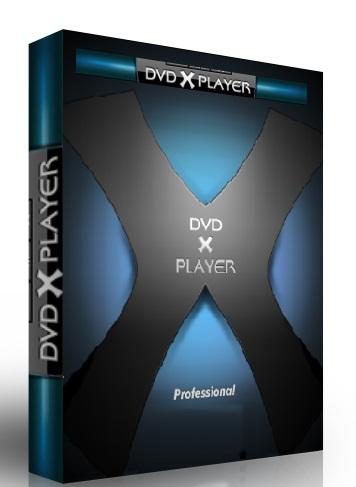 تحميل برنامج DVD X Player Professional 2013 مجانا لتشغيل الفيديو بجودة عالية