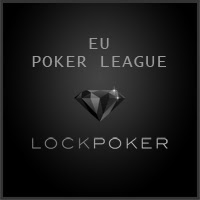 EU Poker League at Lock Poker